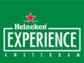 Tickets Heineken Experience nu met 5% korting!