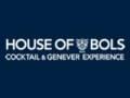 Entreeticket House of Bols: €9,99 (38% korting)!