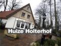 Win 4 gratis Huize Holterhof kaartjes
