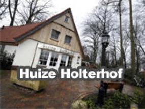 logo Huize Holterhof