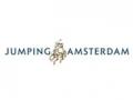 Win 4 gratis Jumping Amsterdam kaartjes