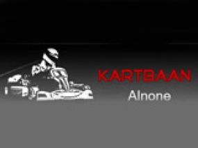 logo Alnone Kartbaan Lelystad
