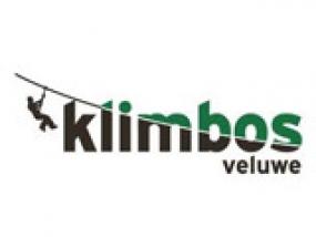 logo Klimbos Veluwe