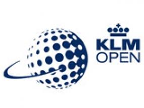 logo KLM Open