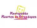 Win 4 gratis Knotsgekke Kaarten- En Scrapdagen kaartjes