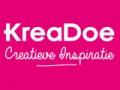 Win 4 gratis KreaDoe kaartjes