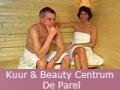 Win 4 gratis Sauna Parel kaartjes