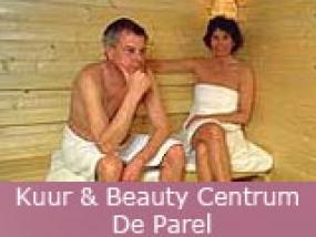logo Sauna Parel