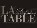 Win 4 gratis La Table Sfeerbeurs kaartjes