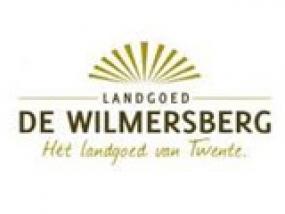 logo Landgoed De Wilmersberg
