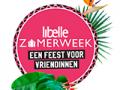Win 4 gratis Libelle Zomerweek kaartjes