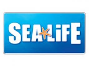 logo SEA LIFE Blankenberge