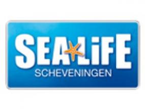 logo SEA LIFE Scheveningen