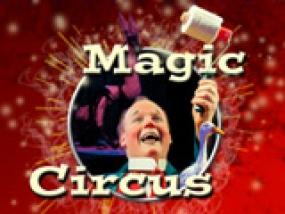 logo Magic Circus