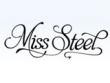 logo Miss Steel