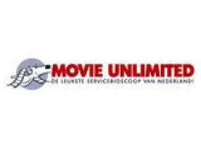 logo Movie Unlimited Almelo