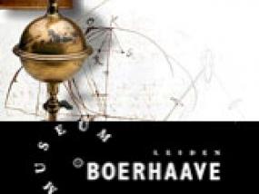 logo Museum Boerhaave