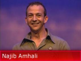 logo Najib Amhali