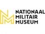logo Nationaal Militair Museum