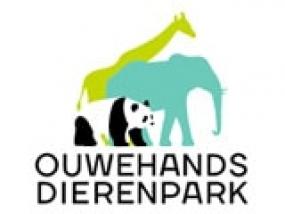 logo Ouwehands Dierenpark