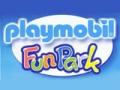Win 4 gratis Playmobil Funpark kaartjes