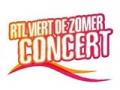Win 4 gratis RTL Viert De Zomer kaartjes