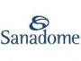 logo Sanadome Thermen