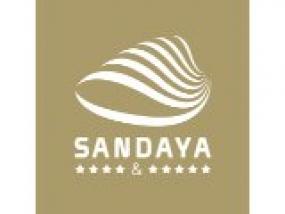 logo Sandaya Camping Les Alicourts