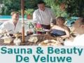 Win 4 gratis Sauna De Veluwe kaartjes