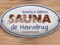 Win 4 gratis Sauna Heuvelrug kaartjes