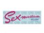 logo Sexmuseum Amsterdam