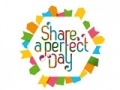 Win 4 gratis Share a perfect day kaartjes