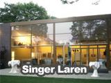 Tickets Singer Laren nu met 5% korting!