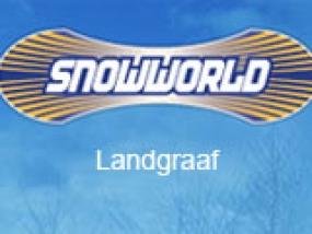logo Snowworld Landgraaf