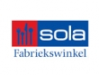 logo Sola Fabriekswinkel