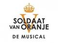 Win 4 gratis Soldaat Van Oranje kaartjes