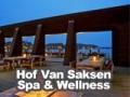 Win 4 gratis Spa Wellness Hof Van Saksen kaartjes