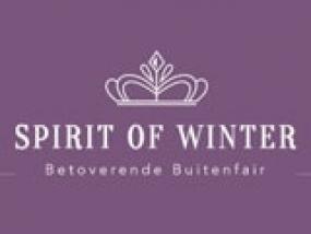 logo Spirit Of Winter