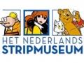 Win 4 gratis Stripmuseum Groningen kaartjes