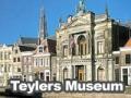 Win 4 gratis Teylers Museum kaartjes