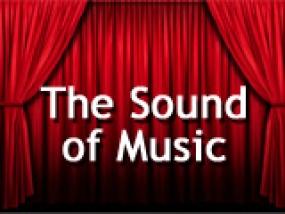 logo Sound Of Music