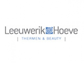 logo Sauna Leeuwerikhoeve