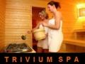 Win 4 gratis Trivium Spa kaartjes