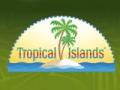 Win 4 gratis Tropical Islands kaartjes