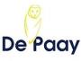 logo Uilen Dierenpark De Paay