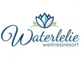 logo Sauna Waterlelie