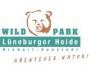 logo Wildpark Luneburger Heide