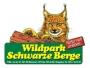 logo Wildpark Schwarze Berge