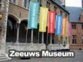 Win 4 gratis Zeeuws Museum kaartjes