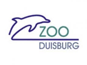 logo Zoo Duisburg